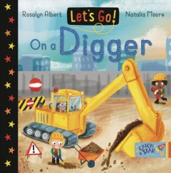 Let's Go On A Digger