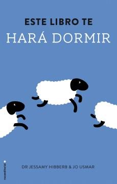 Este libro te hará dormir. In Spanish