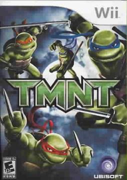 TMNT (Wii)