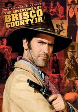 The Adventures of Brisco County, Jr