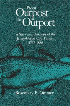 From Outpost to Outport