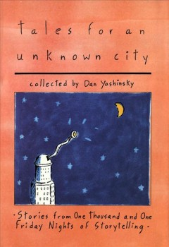 Tales for An Unknown City