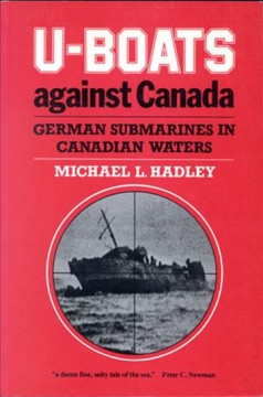 U-boats Against Canada
