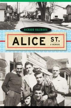 Alice St