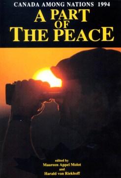 Canada Among Nations, 1994