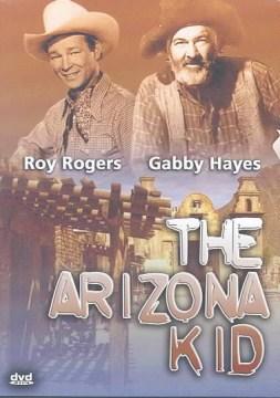 Arizona Kid  [DVD]