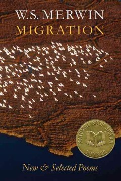 Migration:new & selected poems