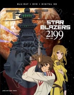 Star Blazers 2199