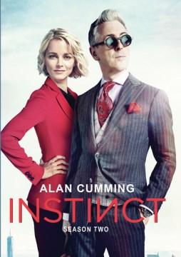 Instinct Season 2