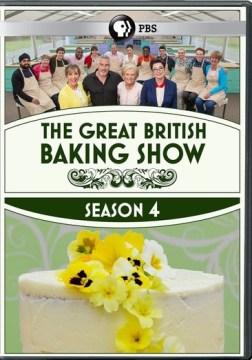 The Great British Baking Show, Season 4