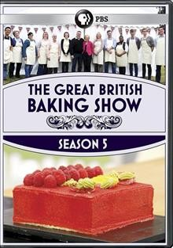 The Great British Baking Show, Season 5