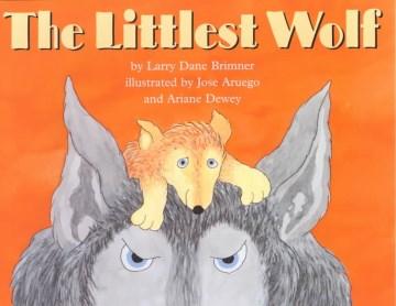 The Littlest Wolf