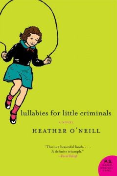 Lullabies for Little Criminals