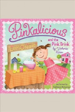 Pinkalicious and the Pink Drink