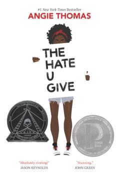 The Hate U Give