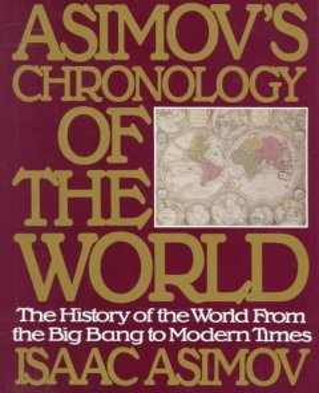 Asimov's Chronology of the World