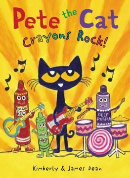 Crayons Rock!