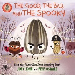 The Bad Seed Presents The Good, the Bad, and the Spooky