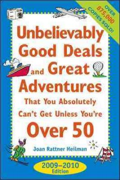 Unbelievably Good Deals and Great Adventures