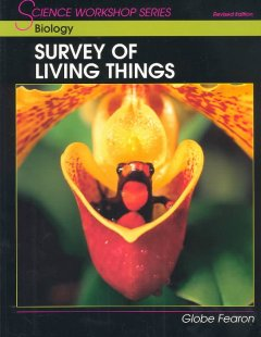 Survey of Living Things