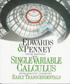 Single-variable Calculus