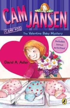 The Valentine Baby Mystery