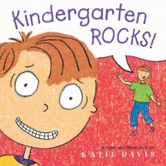 I'm Telling You, Dex, Kindergarten Rocks!