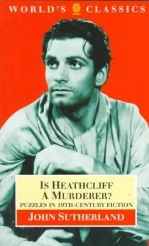 Is Heathcliff A Murderer?