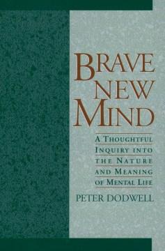 Brave New Mind