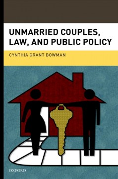 Unmarried Couples, Law, and Public Policy