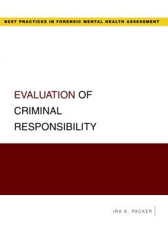 Evaluation of Criminal Responsibility