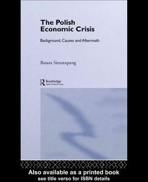 The Polish Economic Crisis