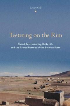 Teetering on the Rim