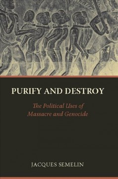 Purify and Destroy
