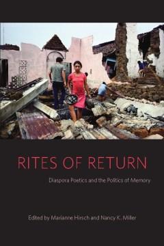 Rites of Return
