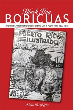Black Flag Boricuas