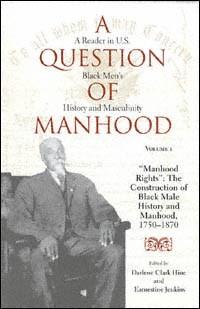 A Question of Manhood
