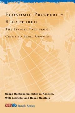 Economic Prosperity Recaptured