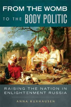 From the Womb to the Body Politic