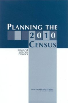 Planning the 2010 Census