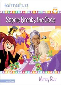 Sophie Breaks the Code