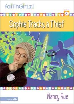 Sophie Tracks A Thief