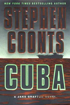 Cuba : A Jake Grafton Novel