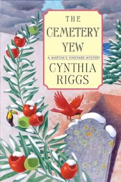 The Cemetery Yew