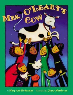 Mrs. O'Leary's Cow