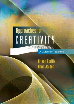 Approaches To Creativity