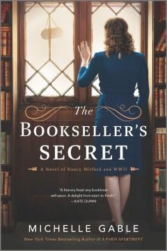 The Bookseller's Secret