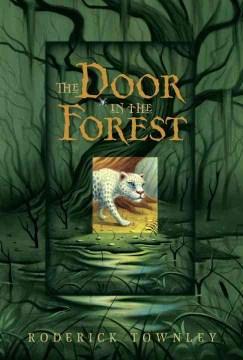 The Door in the Forrest