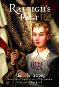 Raleigh's Page