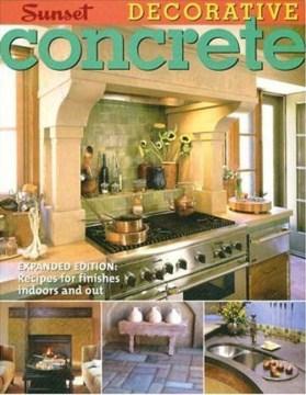 Decoratve Concrete